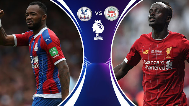 Crystal Palace vs Liverpool Prediction & Match Preview