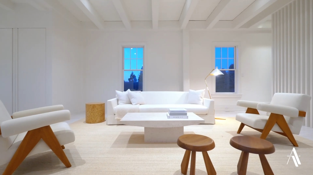 49 Interior Design Photos vs. 840 Sagaponack Rd, Sagaponack, NY Luxury Mansion Tour