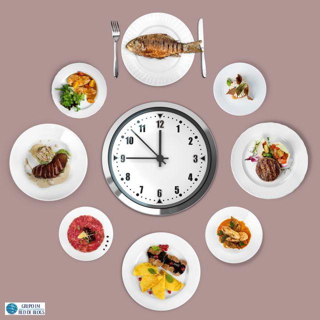 Plan de dieta adelgazar. No abusar de estos alimentos