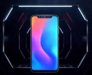 Smartphone Triple Camera Terbaik pada tahun 2019