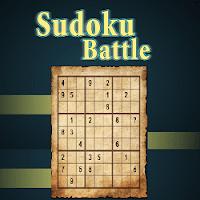 Online Sudoku Battle