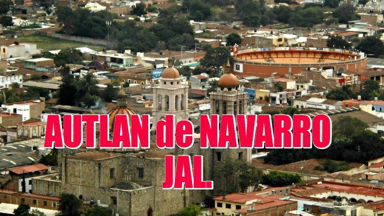 También fueron congeladas las cuentas de Autlán de Navarro, un municipio de jalisco por estar relacionadas con CJNG