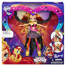 My Little Pony Equestria Girls Rainbow Rocks Time to Shine Sunset Shimmer Doll