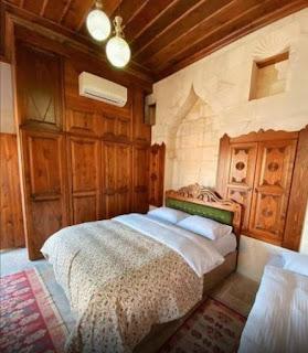 şanlıurfa otelleri fiyatları elçi konağı butik otel