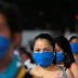 Brasil y Nicaragua rompen récords en casos confirmados de COVID-19