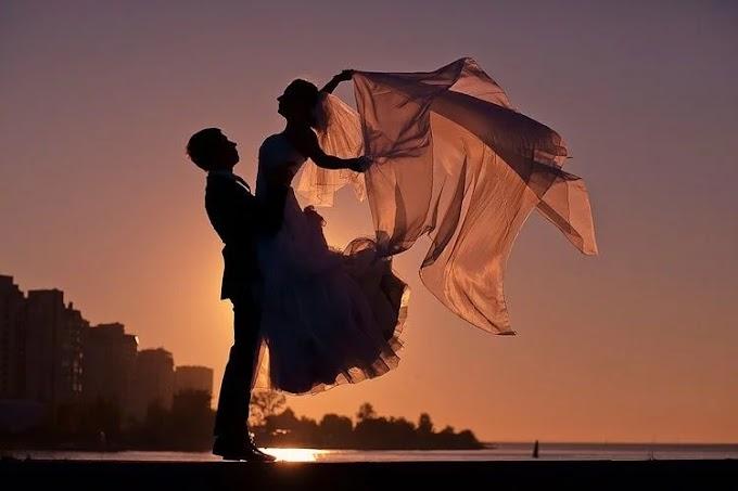 Когда однажды Вы встретите человека, который полюбит Вас, Вы встретите… самого Себя…
