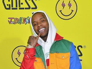 "Tory Lanez Says His ""Broke Leg"" Single Will Go Platinum In 10 Seconds"