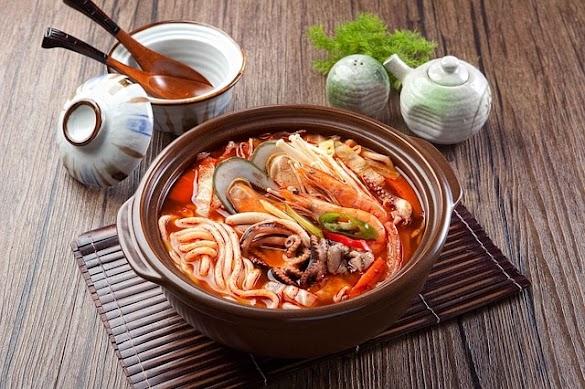 5 Tips Sukses Memulai Perjuangan Bisnis Kuliner Untuk Pemula