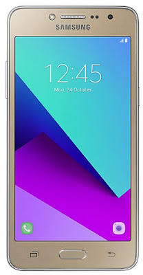 Flash Samsung Galaxy J2 Prime SM-G532G