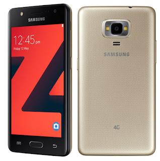 Spesifikasi dan Harga Samsung Z4 (2017)