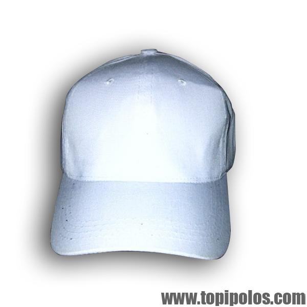 Topi Polos bahan Twill ~ TOPI POLOS 8ae9382c90