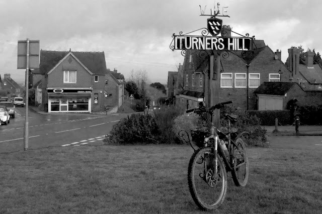 turners hill bicycle