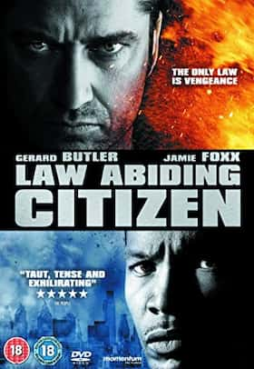 فيلم Law Abiding Citizen 2009 مترجم اون لاين