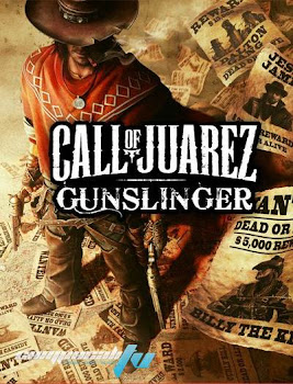Call of Juarez Gunslinger PC Full Español