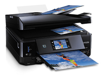 Epson XP-830 Small-in-One® All-in-One Printer