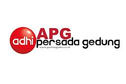 Lowongan Kerja PT. Adhi Persada Gedung Desember 2019
