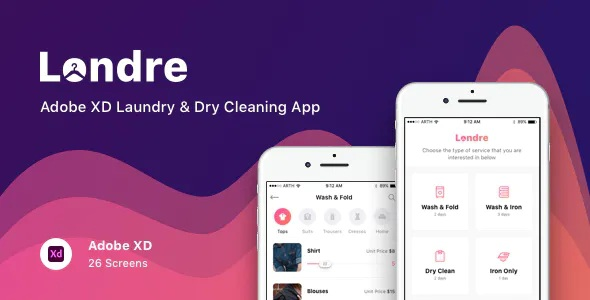 Best Laundry & Dry Cleaning App