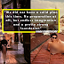 Biadab! Model Ini Sengaja Tangkap Gambar Bogel Di Masjid