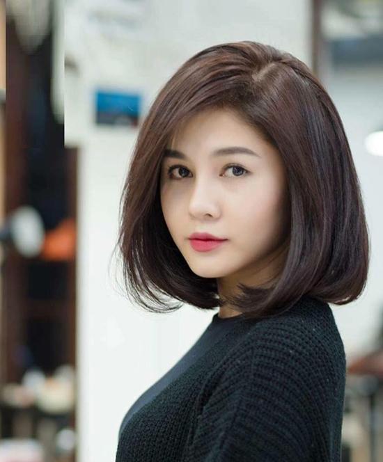 Kiểu tóc cho người mặt tròn 2- lunafashion.online