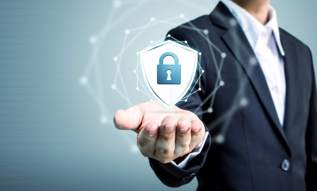 smart security solutions for small businesses