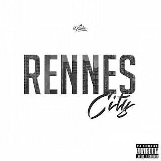 VA - Rennes City (2017) Flac