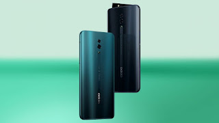 Oppo Reno 5G Specifications, Price and Features