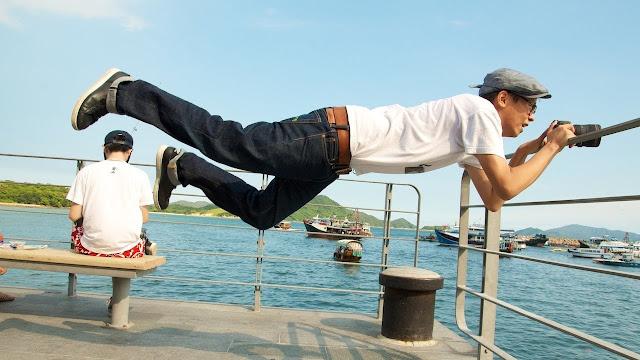 التصوير التحليقي - Levitation photography