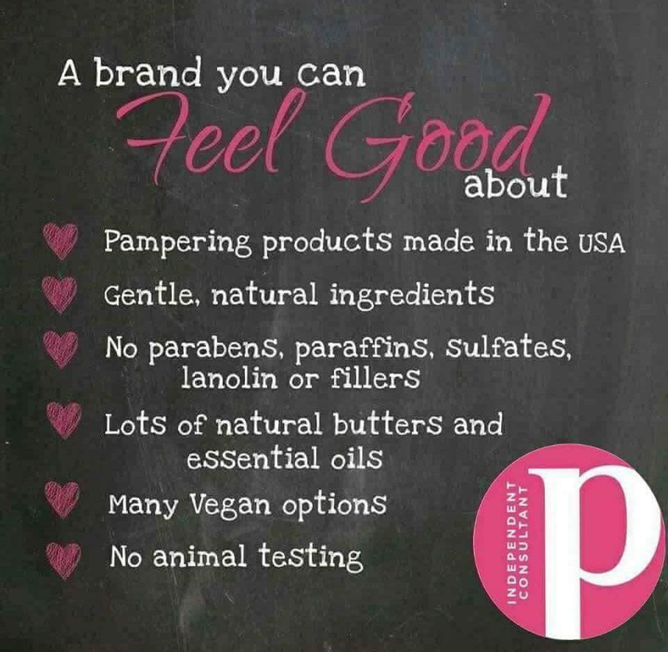 Pampered Posh Momma Ind Perfectly Posh Products Consultant What