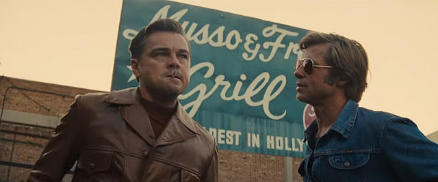 Sinopsis Film Once Upon a Time In Hollywood (2019)