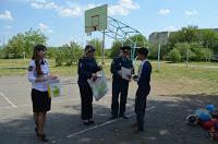 Пожарно-прикладной спорт имени  Б.Ф. Мокроусова