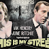 IAN HENDRY & JUNE RITCHIE FLING THROUGH 'THIS IS MY STREET'