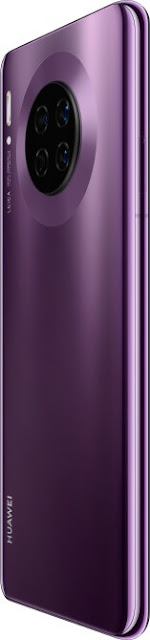 Huawei Mate 30 Cosmic Purple