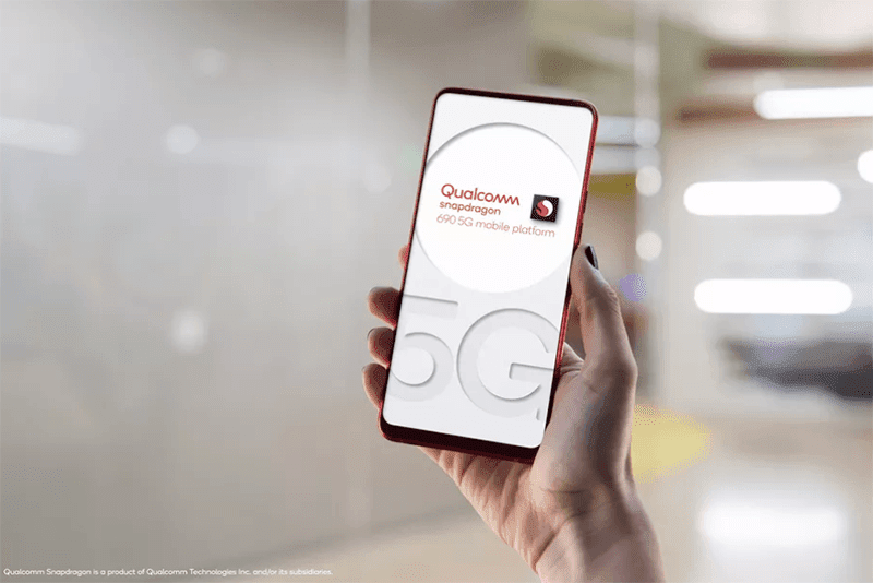 Qualcomm outs Snapdragon 690 with 5G and 120Hz screen support