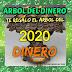 2020 TE REGALO EL ÁRBOL DEL DINERO