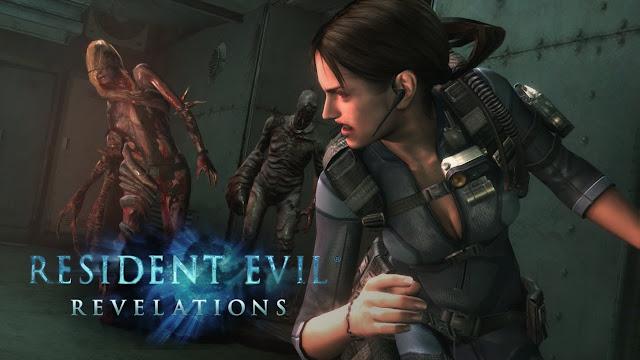 Resident Evil Revelations Complete Pack