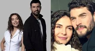 Did Eda and Serkan won best couple award from Sen Cal Kapimi ?