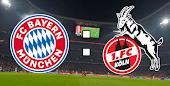 مشاهدة مباراة بايرن ميونخ وكولن بث مباشر اليوم 17-07-2021 في مباراة ودية