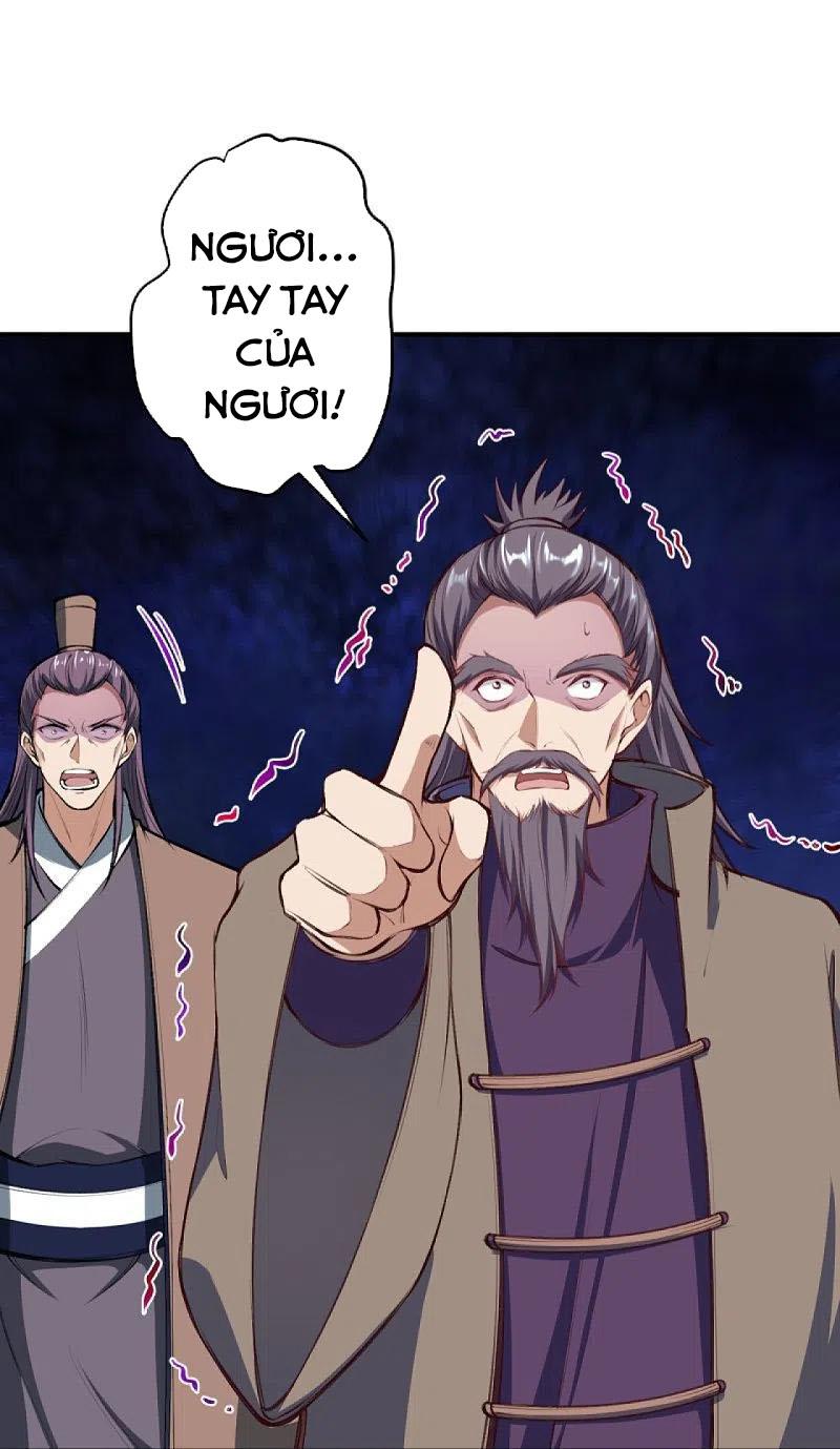 Nghịch Thiên Tà Thần Chương 396 - Vcomic.net