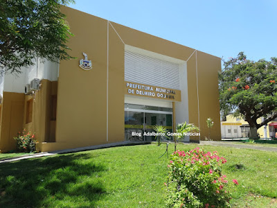 Prefeitura de Delmiro Gouveia firma contrato no valor de mais de   R$ 6 milhões com empresa de  locação  de veículos