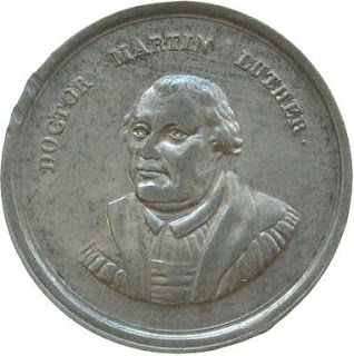Drittes Jubelfest der Reformation 31. October 1817