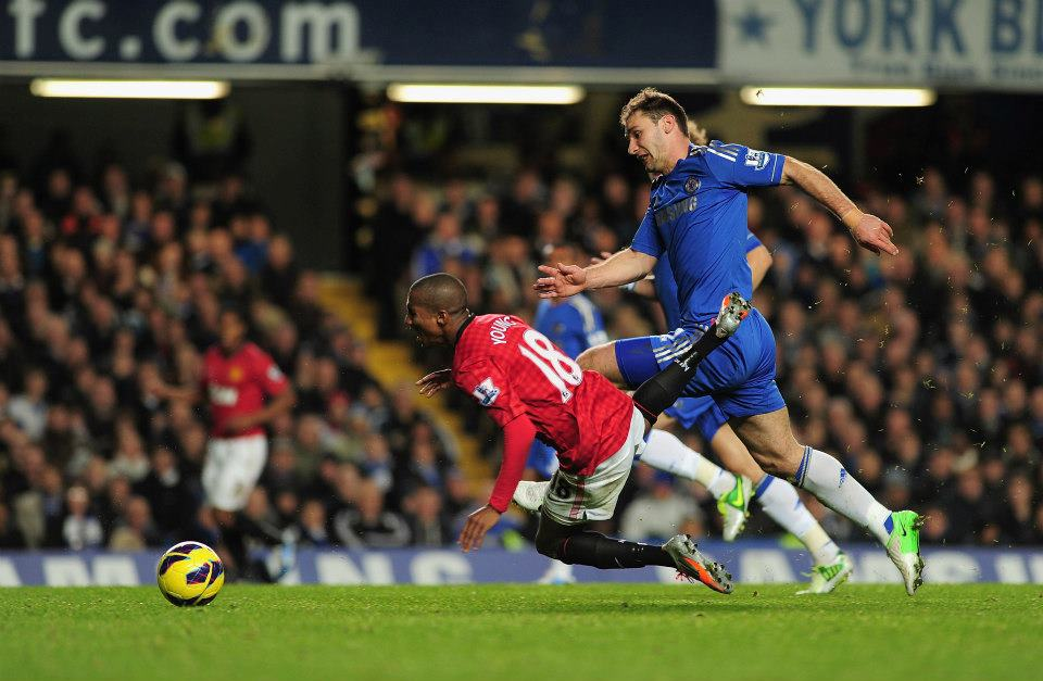 match image galery  chelsea vs manchester united