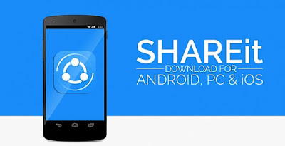 تحميل برنامج شيرت SHAREit 2020