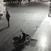 RN: Quadrilha explode agência bancária e metralha destacamento da polícia