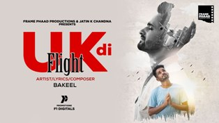 Uk Di Flight Lyrics - Bakeel