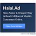 Cara Membuat Iklan Halal Ad Alternatif Google Adsense