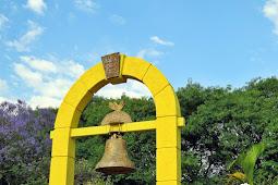 Marco da Paz - Parque da Juventude