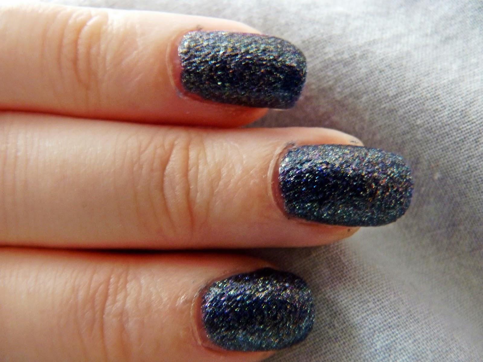 beauty polish tralala nails sand style. Black Bedroom Furniture Sets. Home Design Ideas