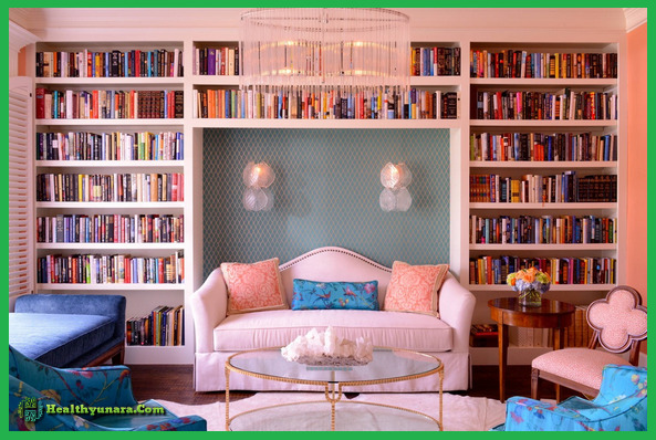 5 paint colors suitable for vintage style home