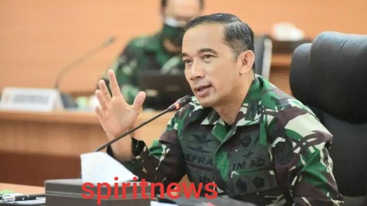 Inilah Info Hasil Swab Ke-2 Secapa TNI- AD Bertambah Jadi 67 Pasien Dinyatakan Negatif