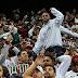 Saiu a QUINTA PARCIAL para Fluminense x Corinthians